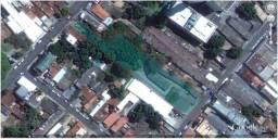 Terreno na barão de melgaço 3.400m²