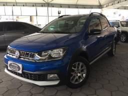 Volkswagen saveiro 2017/2018 1.6 cross cd 16v flex 2p manual - 2018