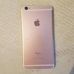 Troco IPhone 6S Plus 128gb por Apple Watch