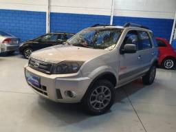 Ford ecosport 2011 1.6 xlt freestyle 8v flex 4p manual - 2011