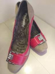 Sapato Piccadilly (novo)