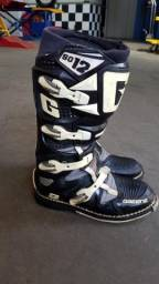 Par de botas Gaerne SG12 Número 44