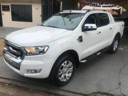 Ford Rander Limited 3.2 CD 4X4 2018 - 2018