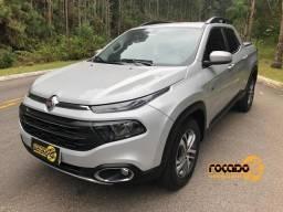 Toro 2.0 4x4 diesel - 2019 - 9 marchas - 2019