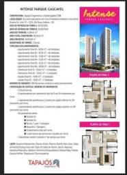 Apartamento Duplex no Parque Amazonia - 4 suites - 1510m² . Próximo ao Parque