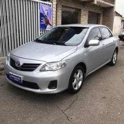 Toyota Corolla Gli 1.8 Automático 2013 - 2013
