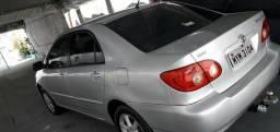 Corola 2008 automático - 2007