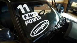 S10 Flex.Power + Capota Automática - 2011