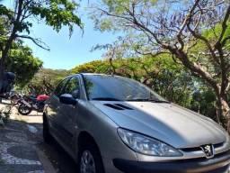 Peugeot 2004 1.4 completo umuarama - 2004