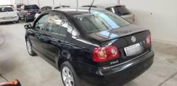 Polo Sedan 1.6 confortline 2014 - 2014