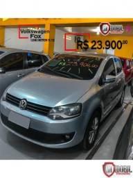 Volkswagen Fox 1.6 Mi I MOTION Total Flex 8V 5p - 2012