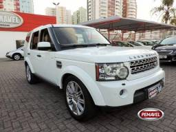 Discovery4 S 3.0 4X4 TDV6 Diesel Aut. - 2010