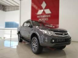 Mitsubishi L200 Triton Sport HPE-S 201/2020 - 2020