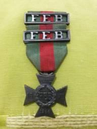 Medalha Campanha da FEB