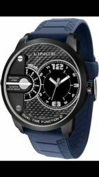 Relógio Lince - masculino (Novo)