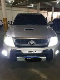 Hilux Toyota 2011/2011 - 2011