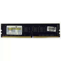 Memória DDR4 4GB Markvision Nova com garantia