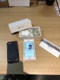 IPhone 6 16 GB Prata