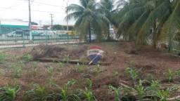 Terreno comercial para locação, Nova Esperança I, Cuiabá.