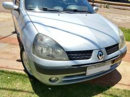 Vendo Clio Sedan Privilege - 2006
