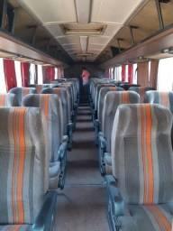 Poltronas Ônibus O-371/1991
