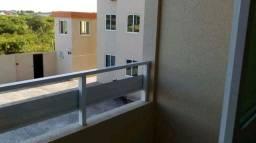 Alugo apartamento mobiliado em Paracuru