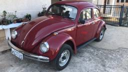 VW - Fusca 1500 1972