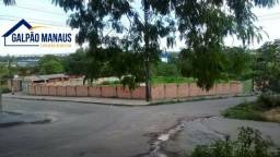 Terreno - 1.600 m² - Parque das Laranjeiras - GM0118