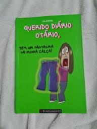 Livro: Querido diário otário - vol. 2