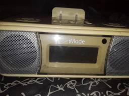 Rádio relogio digital