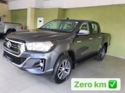 Hilux SRV 2.8 4x4 Diesel 2020/2020 Zero Km!!!