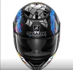 Shark Spartan Carbon 1.2 Lorenzo Catalunya GP