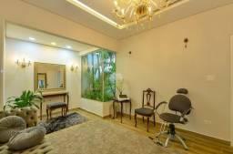 Casa à venda com 5 dormitórios em Cabral, Curitiba cod:932130