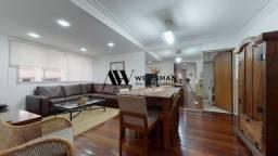 Apartamento à venda com 3 dormitórios em Jardim américa, São paulo cod:6512