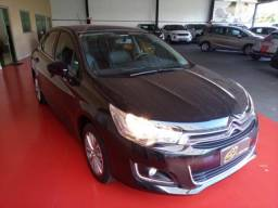 CitroËn c4 lounge 2017 1.6 origine 16v turbo flex 4p automÁtico