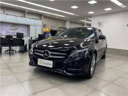 Mercedes-benz C 200 2.0 cgi avantgarde 16v gasolina 4p automático