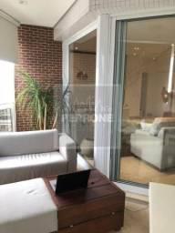 Apartamento à venda com 4 dormitórios em Jardim anália franco, São paulo cod:3625