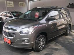 Chevrolet Spin LTZ 7 LUGARES 4P