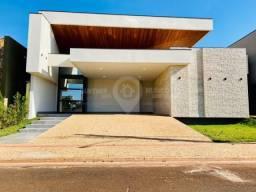 8127 | Sobrado à venda com 4 quartos em Ecoville, Dourados