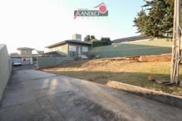 8287 | Sobrado à venda com 8 quartos em Vila Carli, Guarapuava
