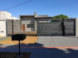 8127   Casa à venda com 3 quartos em Vila Oliveira, Dourados