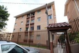 Apartamento com 2 quartos no Pinheirinho