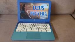 Notebook HP Stream  (ENERGY STAR)    perfeito e estado de conservação