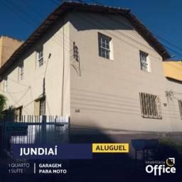 Apartamento kitinete com 1 quarto no quitinete jundiaí - bairro jundiaí em anápolis