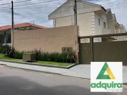 Casa sobrado em condomínio com 3 quartos no condominio residencial henrique clock - bairro