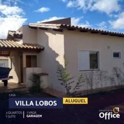 Casa em condomínio com 3 quartos no condomínio villa lobos - bairro condomínio residencial