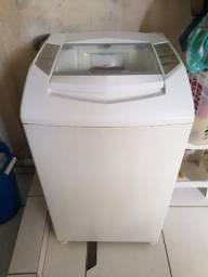 Máquina de lavar Brastemp 8k (com defeito)