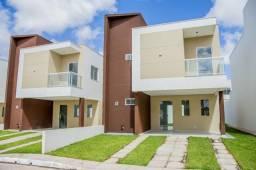 07- Casas de condomínio fechado no Aracagy