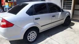 Fiesta Sedan 2007 - 2007