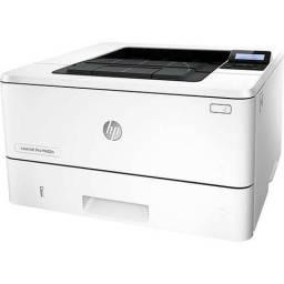 Vendo Impressora laser HP M402 N